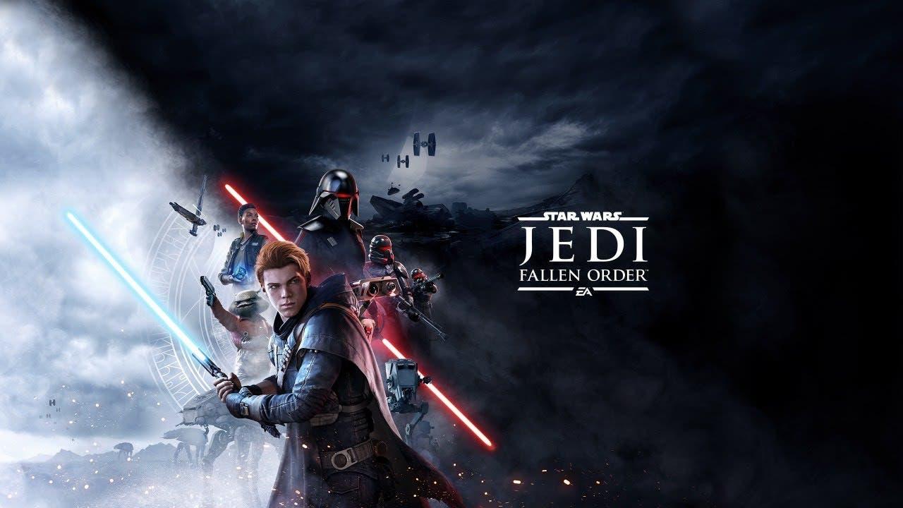 Un diseñador en Star Wars Jedi: Fallen Order explica más a fondo cómo se inspiraron en Metroid