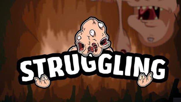 Struggling se lanzará en Nintendo Switch