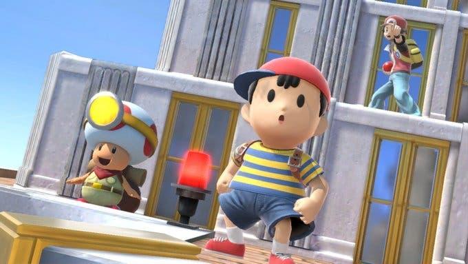 Nintendo Europa anuncia nuevos torneos oficiales de Super Smash Bros. Ultimate y Splatoon 2