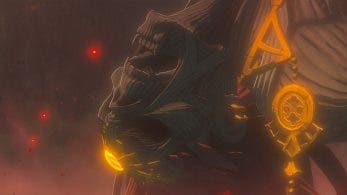 Análisis técnico de los gráficos de The Legend of Zelda: Breath of the Wild 2