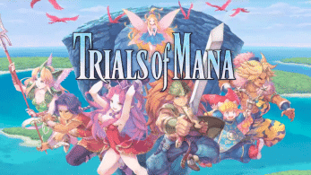 Trials of Mana llega a Nintendo Switch en 2020
