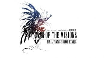War of the Visions: Final Fantasy Brave Exvius recibe un tráiler debut y preinscripciones ya abiertas en Japón