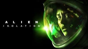 Alien: Isolation recibe una nueva actualización en Nintendo Switch