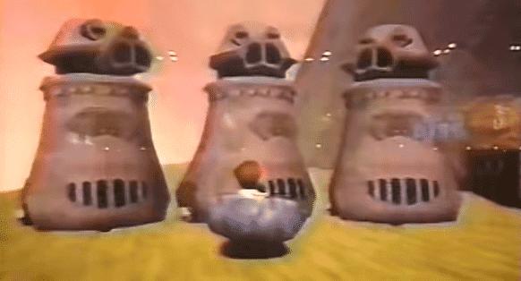 Salen a la luz nuevas imágenes del cancelado EarthBound 64