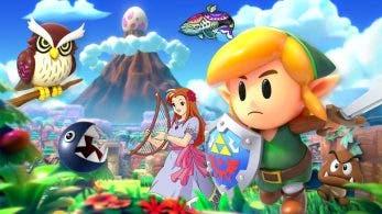 Espíritus de Zelda: Link's Awakening protagonizan el próximo evento de Tablero de espíritus de Super Smash Bros. Ultimate