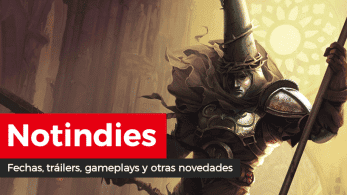 Novedades indies: Astro Bears, Blasphemous, Metamorphosis, Puchicon 4 SmileBASIC, Umihara Kawase Fresh!, To All Mankind, Brothers: A Tale of Two Sons, The Savior's Gang, Timespinner y más