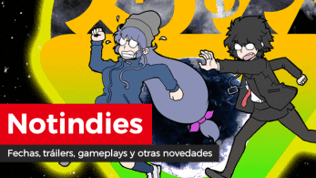Novedades indies: Radirgy Swag, Headup, Hex Heroes, Kamiko, Solo: Islands of the Heart, Sparklite, Terraria, Graveyard Keeper, Rise Eterna, Attack of the Toy Tanks, Mary Skelter 2, Spice and Wolf y más