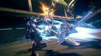 Hideki Kamiya considera que Astral Chain es ligeramente más pausado que Bayonetta