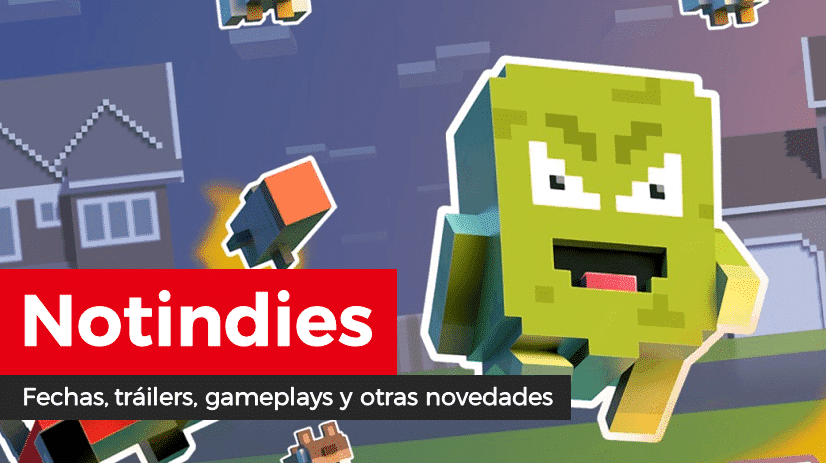 Novedades indies: Bus Fix 2019, Grass Cutter, Redneck Skeet