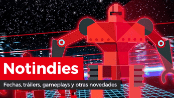 Novedades indies: Three Little Pigs and Wolf, Vektor Wars, Sky Rogue, Touhou Genso Wanderer, Bloodstained: Ritual of the Night, Dandy Dungeon y Lucah: Born of a Dream