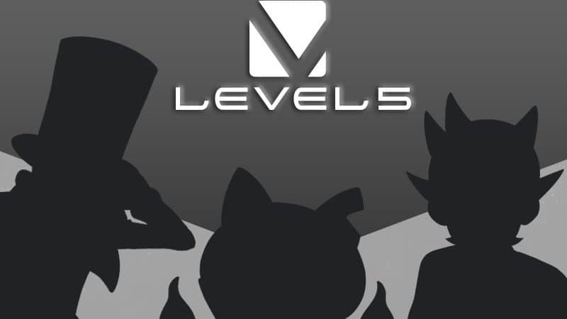 Level-5 promete sorpresas para la Anime Expo 2019