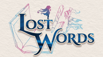 Lost Words: Beyond the Page llega en diciembre a Nintendo Switch