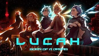Lucah: Born of a Dream queda confirmado para Nintendo Switch: se lanza el 3 de julio
