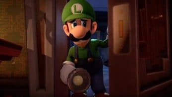 Luigi's Mansion 3 es galardonado en los Game Critics Awards – «Best of E3 2019»