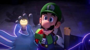 Los responsables de Luigi's Mansion 3 descartan un futuro DLC y revelan la cantidad de pisos que tiene el hotel donde transcurre la historia