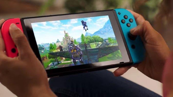 Nintendo Switch es la cuarta consola que más unidades ha vendido en sus primeros 28 meses en Estados Unidos