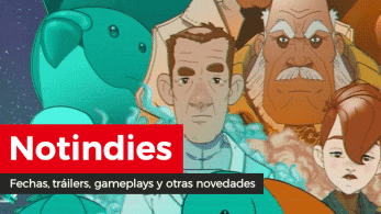 Novedades indie: Caladrius Blaze, Disaster Report 4 Plus: Summer Memories, Irony Curtain: From Matryoshka with Love, Professor Lupo and his Horrible Pets, Crystal Crisis, Gunvolt Chronicles: Luminous Avenger IX y más