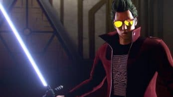 Nintendo comparte un nuevo y extenso vídeo de presentación de No More Heroes 3