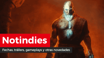 Novedades indies: Redeemer: Enhanced Edition, The Savior's Gang, The Sushi Spinner, R-Type Final 2, SteamWorld Quest, Bullet Battle Evolution, Phantom Doctrine, Psikyo Collection Vol.3 y She and the Light Bearer
