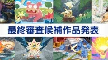 Creatures Inc. comparte los ganadores del concurso de dibujo del JCC Pokémon