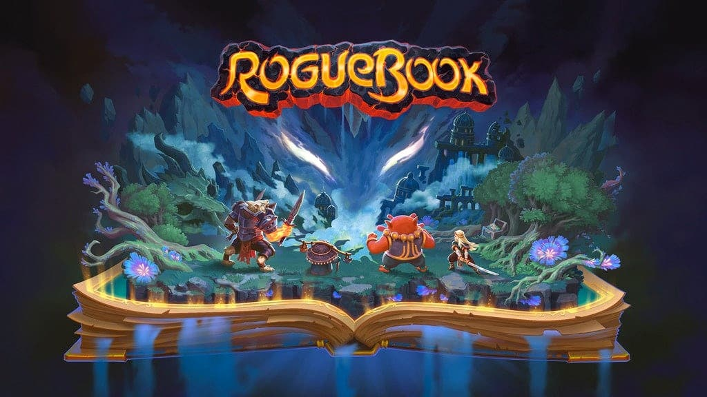 Roguebook llegará a Nintendo Switch si logra financiarse en Kickstarter