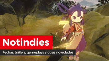 Novedades indies: Pico Park y Sakuna: Of Rice and Ruin