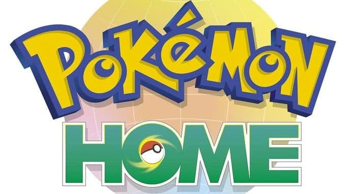 Nintendo, Creatures Inc. y Game Freak registran la marca Pokémon Home en Japón para diversos propósitos
