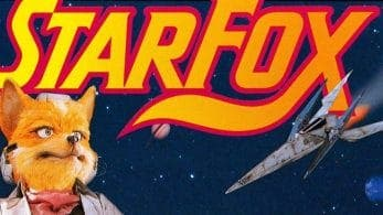 Este vídeo nos muestra el making of de Star Fox para SNES y el chip Super FX