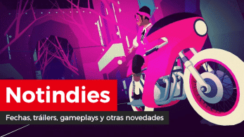 Novedades indies: Sea King, Cadence of Hyrule, Standby, Terror Squid, Dauntless, Duke of Defense, Hollow Knight: Silksong, RAD, Sayonara Wild Hearts, Super Neptunia RPG, Trine 4, Yooka-Laylee y más