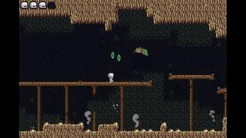 Super Skelemania llegará hoy a Nintendo Switch