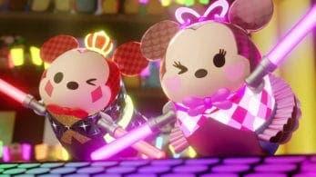 Disney Tsum Tsum Festival se lanza en Europa y América el 8 de noviembre, nuevo tráiler