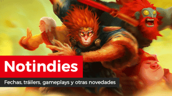 Novedades indies: Alice in the Country of Spades, Psikyo Collection Vol. 3, Super Cane Magic ZERO, Unruly Heroes, AI: The Somnium Files, Dauntless, Dyna Bomb, Let's Go Nuts!, Marchen Forest y más