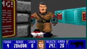 Hitler ya está muerto cuando Wolfenstein: Youngblood comienza, por lo que no aparecerá en el juego