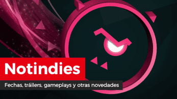 Novedades indies: Legend of the Tetrarchs, Earthlock, Just Shapes & Beats, NeuroVoider, Dandy Dungeon, Helvetii, Kotodama, Minoria, PixARK, To All Mankind, Golem Gates, We. The Revolution y más