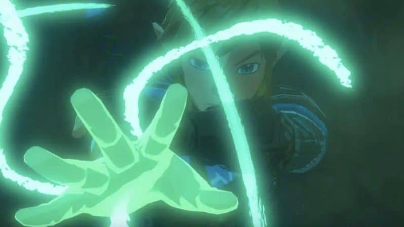 La secuela de The Legend of Zelda: Breath of the Wild ya se puede reservar en Amazon UK