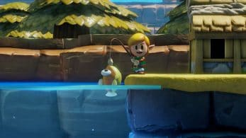 The Legend of Zelda: Link's Awakening se lleva un 87/100 en Metacritic