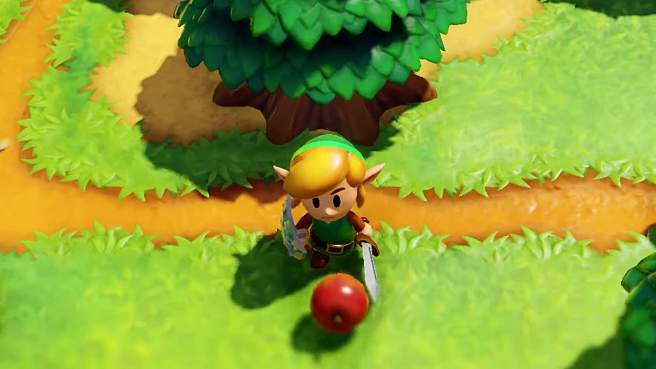 [Act.] Estos son los 12 cambios más destacados de The Legend of Zelda: Link's Awakening en Switch