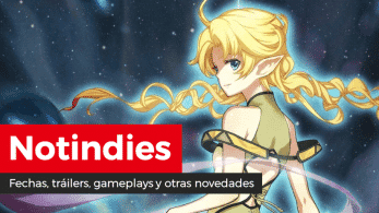 Novedades indies: Catch a Duck, Garage Mechanic Simulator, Exception, Super Jumpy Ball, YU-NO, Aggelos, Cris Tales, Solo: Islands of the Heart y Trine 3: The Artifacts of Power