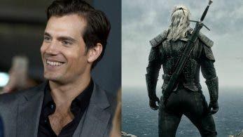 Henry Cavill explica cómo consiguió su papel de Geralt en la serie de The Witcher de Netflix