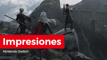 [Impresiones finales] Fire Emblem: Three Houses