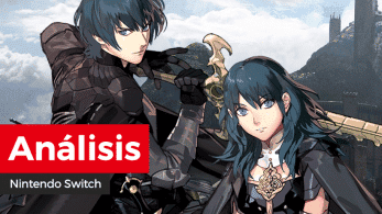 [Análisis] Fire Emblem: Three Houses