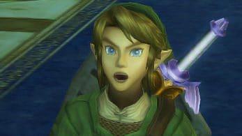 Abuela de 82 años se pasa Zelda: Twilight Princess tras 755 horas de juego