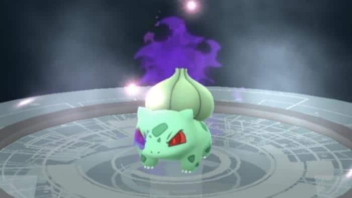 Se confirman el Team Rocket y los Pokémon oscuros — Pokémon GO