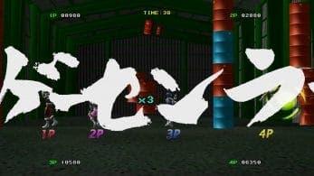 Primer tráiler de Arcade Love: Plus Pengo! para Nintendo Switch