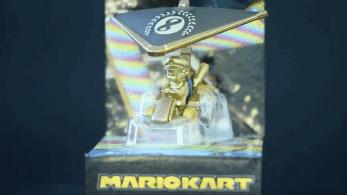 Si vas a la Comic-Con de San Diego podrías conseguir un limitado Hot Wheels de Mario Kart