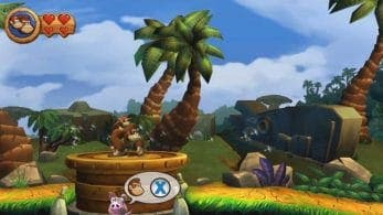 Donkey Kong Country Returns ya está disponible en Nvidia Shield