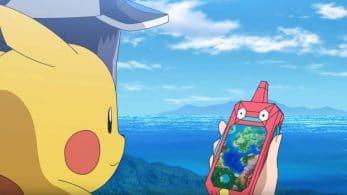 Una referencia a Porygon aparece en el anime 20 años después de que se acusara al Pokémon de causar la hospitalización de niños en Japón
