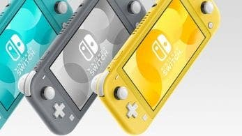 GAME España lanza un plan renove para Nintendo Switch Lite