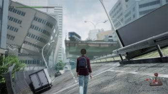 Disaster Report 4: Summer Memories detalla sus DLC