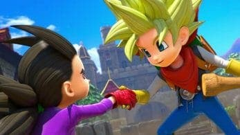 El director de Dragon Quest Builders, Nino Kazuya, abandona Square Enix